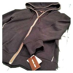 Michael Kors Zipper up Hoodie